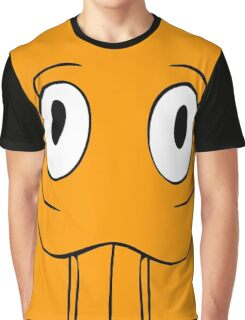 Octo Graphic T-Shirt