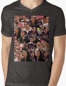 Oh So Sad Mens V-Neck T-Shirt