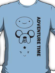 Finn, Jake, and LSP T-Shirt