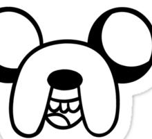 Finn, Jake, and LSP Sticker