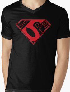 Death of Hope Mens V-Neck T-Shirt