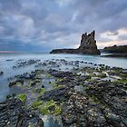 Cathedral Rock by Malcolm Katon