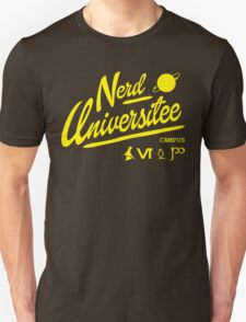Universal Translator Tee Unisex T-Shirt