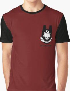 ODST - Helljumpers Graphic T-Shirt