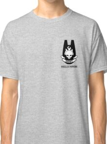 ODST - Helljumpers Classic T-Shirt