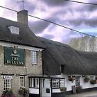 The Bull Inn by Larry Lingard/Davis