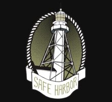 Safe Harbor by rebecca-miller