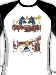 Attack on Waltz - Shingeki no Waltz T-Shirt