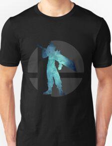 Sm4sh - Cloud Unisex T-Shirt