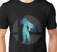 Sm4sh - Cloud Unisex T-Shirt