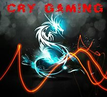 CrY Gaming by Orazma