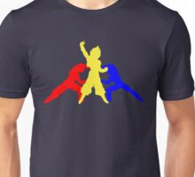 Fuuuusion Ha! Unisex T-Shirt