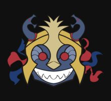 Adorable Mumm-Ra by bliz