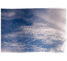 Clouds-11 Poster