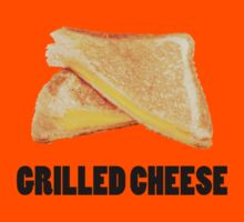 Grilled Cheese by Alsvisions