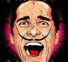 American Psycho Spanish Edition by butcherbilly