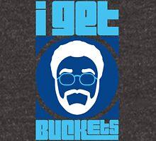 I Get Buckets (2) Unisex T-Shirt