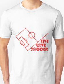 LL_SOCCER T-Shirt