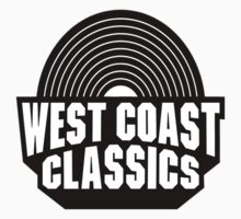 West Coast Classics by RhondaPinkEye