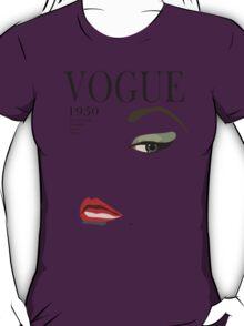 Vogue 1950 T-Shirt
