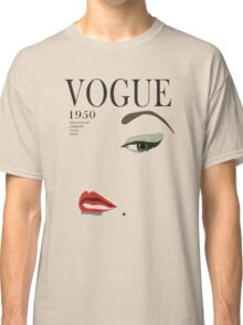 Vogue 1950 Classic T-Shirt