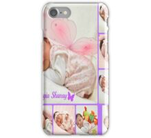 Niece  iPhone Case/Skin