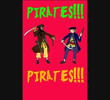 Pirates!!! Unisex T-Shirt