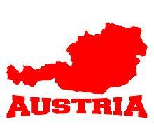 Austria Logo by Style-O-Mat