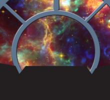 rebel space work in progress. check back ltr  Sticker