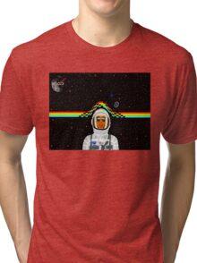 Kid Cudi Tri-blend T-Shirt