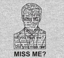 MISS ME? Kids Tee