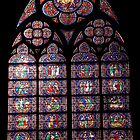 Arched Window by Country  Pursuits