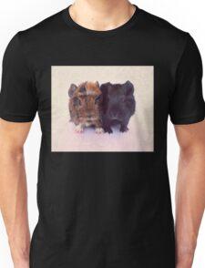 Sticking Together Unisex T-Shirt