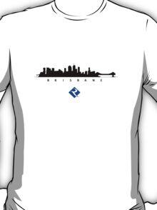 Robert Bird Group Brisbane - for light shirts T-Shirt