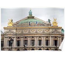 l'Opéra Poster