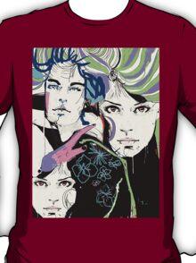 lime light fashion artwork  T-Shirt