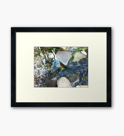 Carnavon Gorge Framed Print