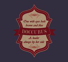 Doccubus Womens T-Shirt