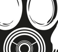 Infected Audio Sticker