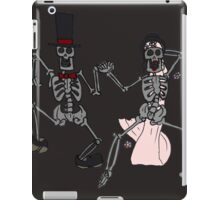 Bone Dance iPad Case/Skin