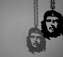 Che by norahbrak