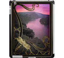 Ipad: Canoe the Ardeche iPad Case/Skin