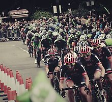 Tour of Britain by DDabug