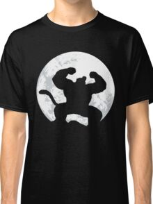 Night Monkey Classic T-Shirt