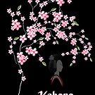 Kohana - Little Flower by saleire