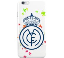 Real Madrid Crest iPhone Case/Skin