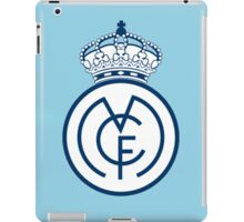 Real Madrid Crest iPad Case/Skin