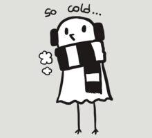 Winter Punpun  by izarei