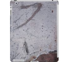 Sunrise at the Beach iPad Case/Skin