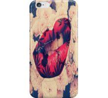 Lipz  iPhone Case/Skin